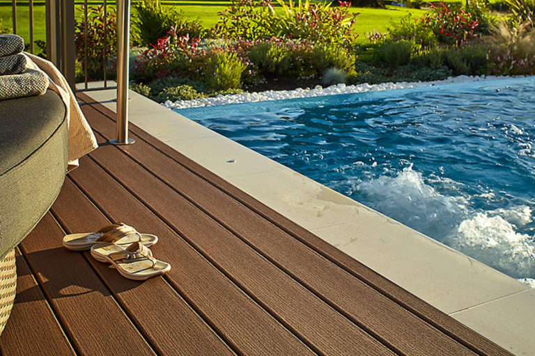 Что следует учитывать при планировании бассейна