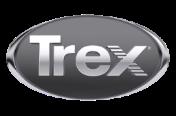Композитные покрытия Trex